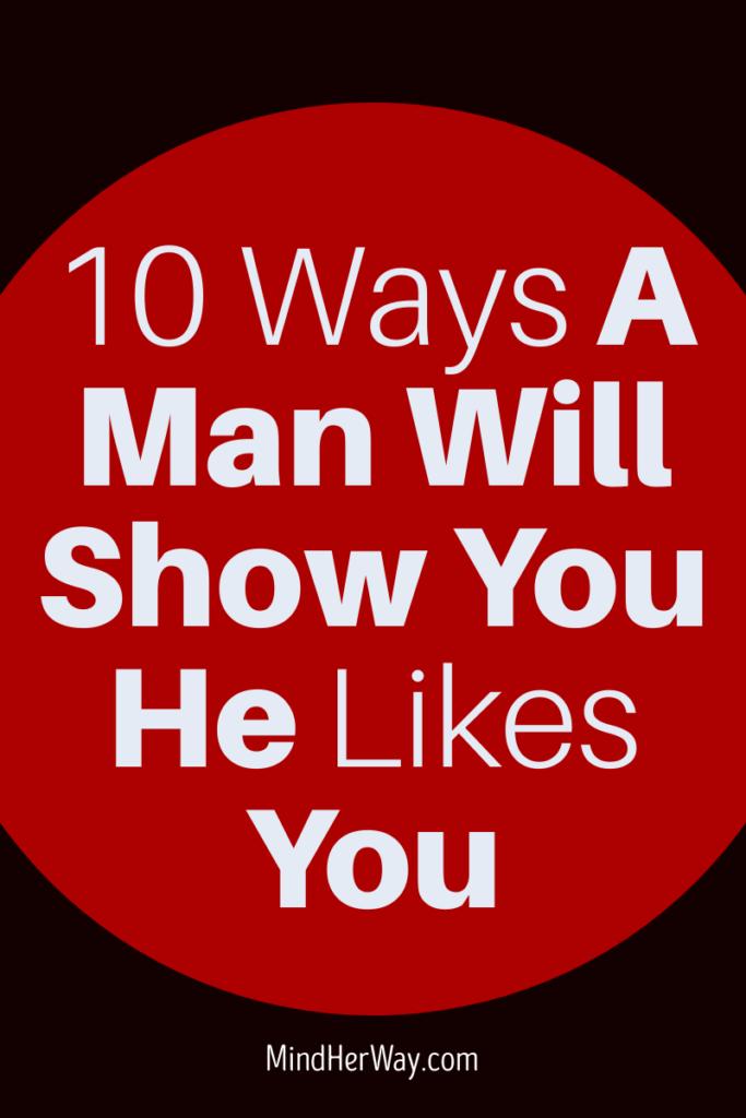Signs He Is Falling In Love With You