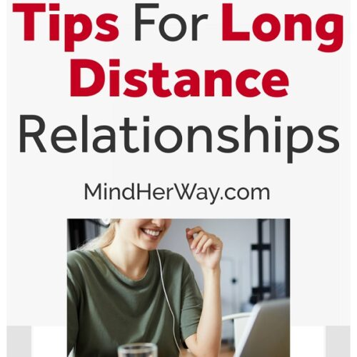 Tips For Long Distance Relationships To Make It Last