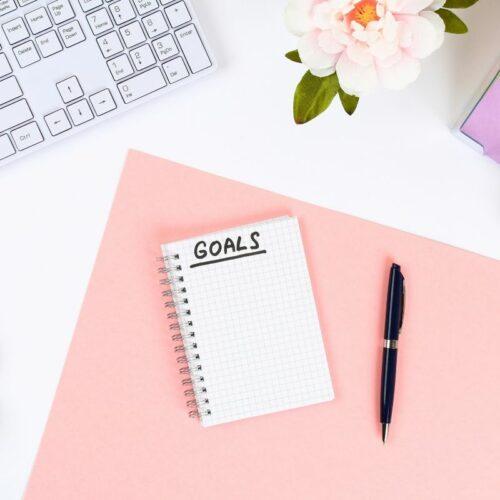 Common goal setting mistakes